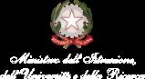 Logo ministero dell'instruzione